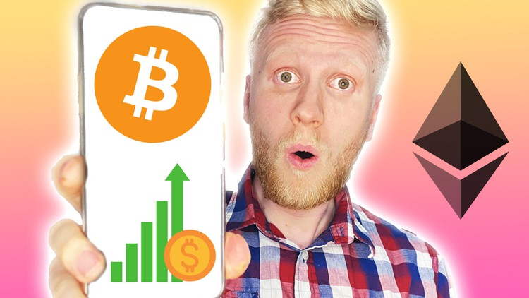 Read more about the article Cryptocurrency Trading for Beginners 2021 (CLICK-BY-CLICK)