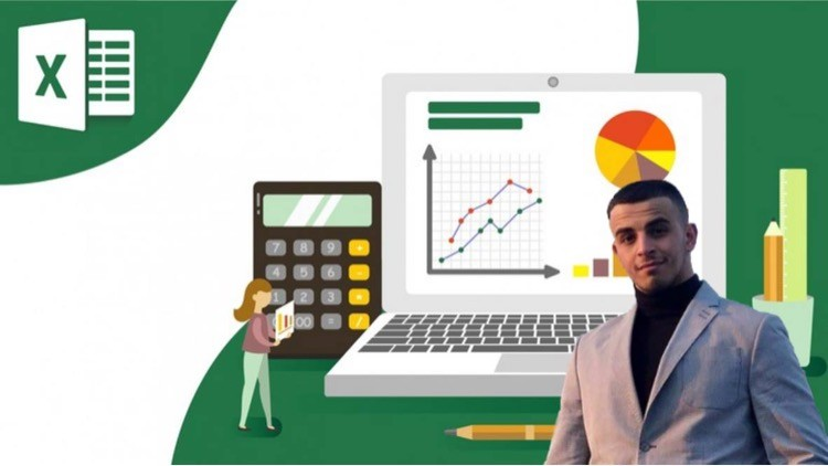 Read more about the article Microsoft Excel – Learn MS EXCEL For DATA Analysis