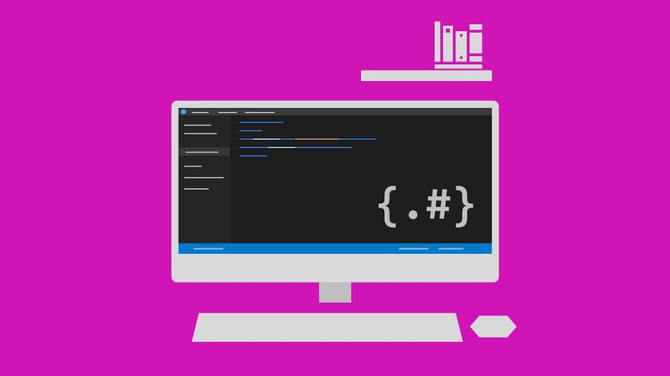 Read more about the article Become a Web Designer – HTML & CSS for Beginners