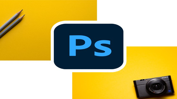 Read more about the article Ultimate Adobe Photoshop CC Masterclass Basics To Advanced