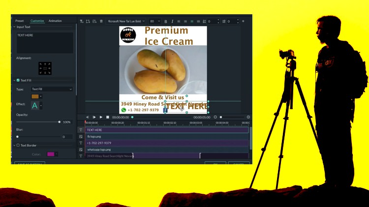Read more about the article Learn Video Editing for Freelancing & Social Media Marketing